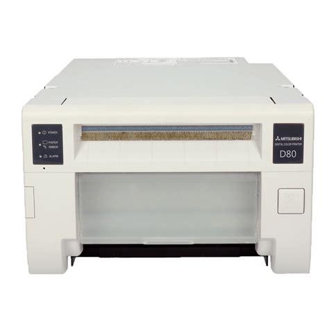 mitsubishi dye sub printer photobooths mitsubishi dye sub printer cpd80dw photobooths
