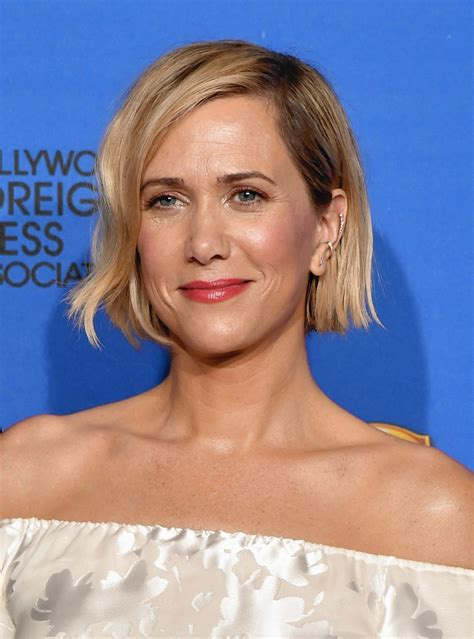 kristen wiig new hairstyles and haircuts daily hairstyles new a new hair trend emerges from golden globes try it