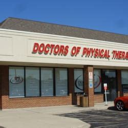 therapy naperville doctors of physical therapy fisioterapia 2547 plainfield naperville rd naperville