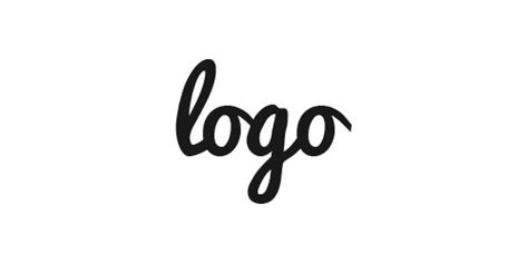 design font based logo textual logos logo marts