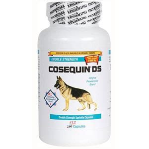 cosequin ds for dogs cosequin ds joint supplements for dogs cosequin 132 capsules vetdepot