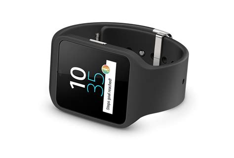 Smartwatch Sony sony smartwatch 4 features release date price review