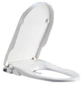 wc mit integriertem bd wc sitze und andere badaccessoires bisbro