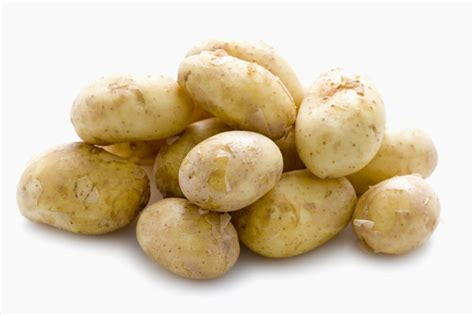 1 potato carbohydrates carbohydrates