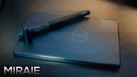 Tablet For Osu And Drawing