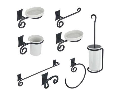 kit accessori bagno kit accessori bagno 8 pezzi metaform