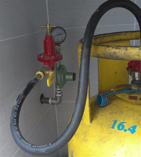 Gas Pipe Repair Gas Stove Repair Service Install In Kl Pj Selangor