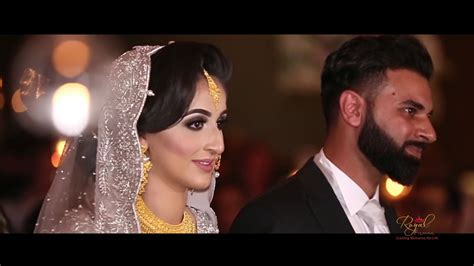 Royal Filming (Asian Wedding Videography & Cinematography