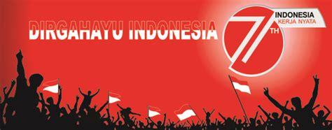 bendera merah putih indonesia  vector