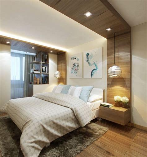 sleek bedroom wall panel design ideas
