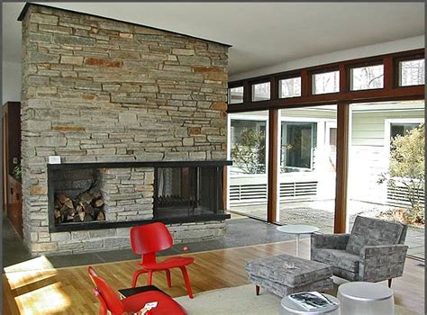 mid century modern fireplaces mid century modern fireplace design design decoration