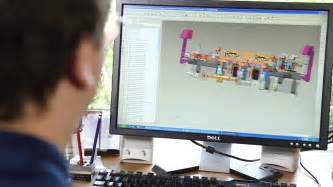 Cad Designer by Level 1 Computer Aided Design Parametric Part Time