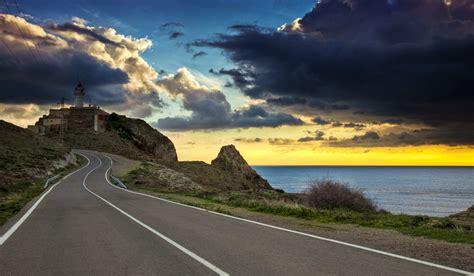 Mit Dem Auto by Spanien Mit Dem Auto Andalusien 360 176