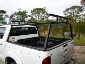 How To Build A Ute Canopy Frame by Newhilux Net View Topic Canopy Frame