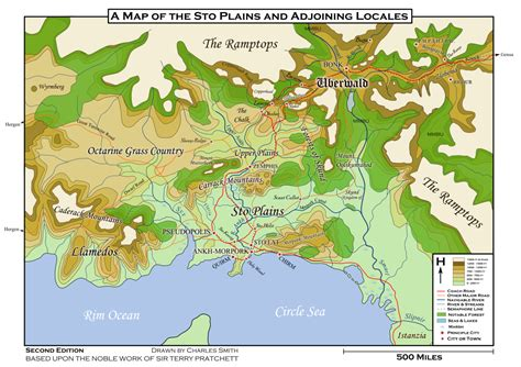 discworld map discworld map sto plains 2 by sm9t8 on deviantart
