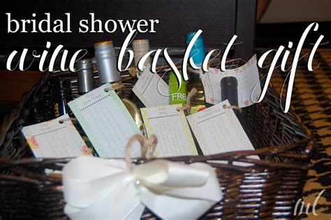 do it yourself bridal shower gift baskets gift basket quotes quotesgram