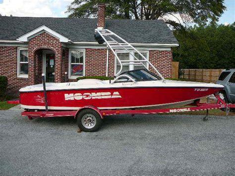 moomba kanga boat moomba kanga 2000 for sale for 9 995 boats from usa