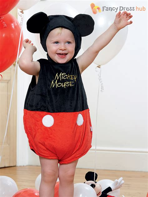 Dress Mickey Premium disney baby toddler muppets winnie the pooh mickey