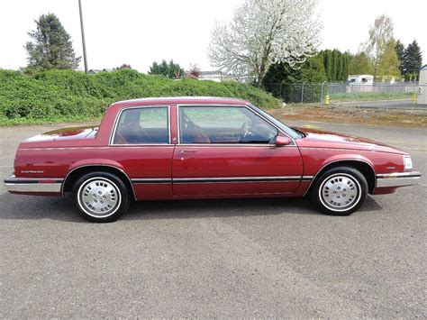 how to work on cars 1985 buick electra spare parts catalogs 1985 buick electra 380 wouldn t you really rather have a buick buick electra