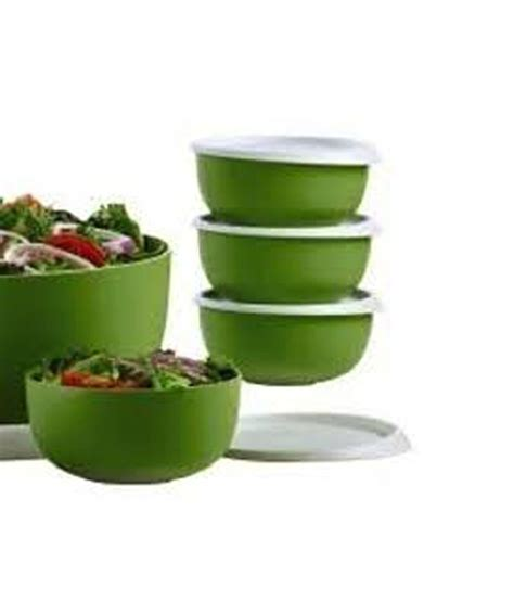 Daftar Tupperware Blossom Collection tupperware blossom collection set free 2 bowl daftar