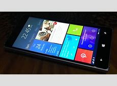 Windows 10 Mobile OS Update Rolling Out To Older Lumia ... Lumia 640 Xl At