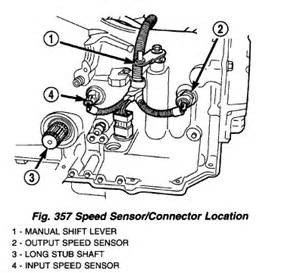 P0740 Chrysler Town And Country 1999 Chrysler Lhs Module 1999 Wiring