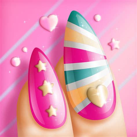 Play Nail Design Salon