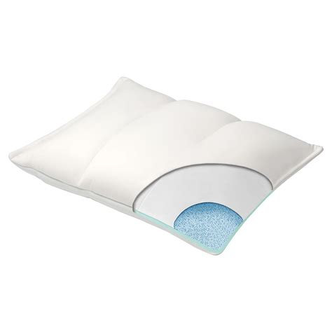 Homedics Micropedic Therapy Pillow homedics micropedic therapy pillow