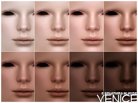sims 3 default replacement skin the sims 2 finds pyxis venice 8 ephemera skin blends