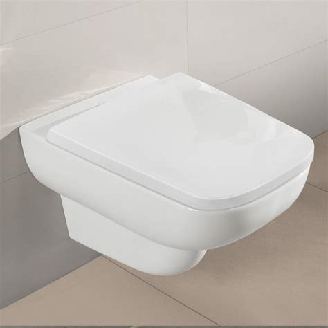 villeroy boch flush toilet villeroy boch joyce wall mounted washdown toilet open