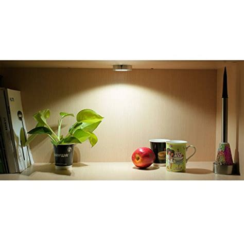 replace halogen under cabinet lighting with led le 174 brightest led under cabinet lighting puck lights