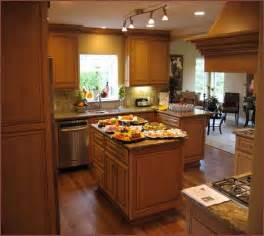 Easy Kitchen Decorating Ideas by Apartment Kitchen Decorating Ideas On A Budget Home