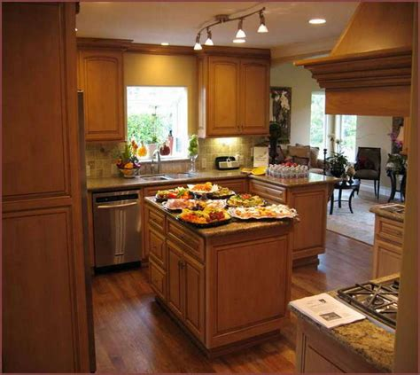 apartment kitchen decorating ideas on a budget home