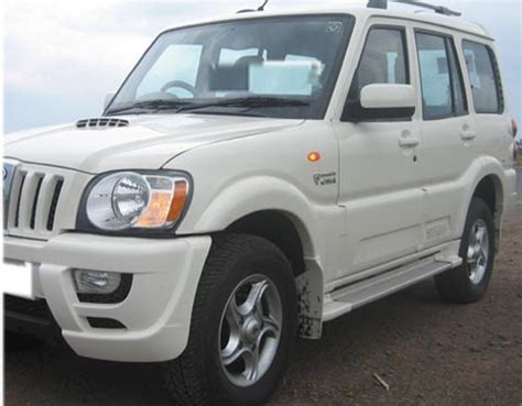 used mahindra scorpio price in india mahindra scorpio in yavatmal used car in india