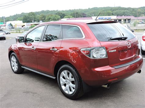 used mazda 7 used 2007 mazda cx 7 grand touring at auto house usa saugus