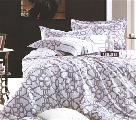 latticework xl comforter set college ave designer