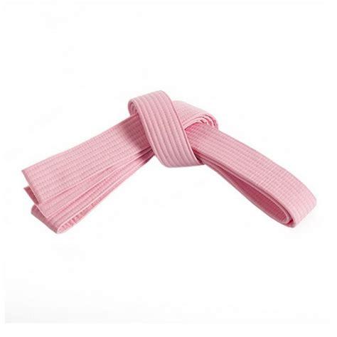 Sabuk Pencak Silat grosir sabuk pencak silat warna pink dunia pusaka sakti