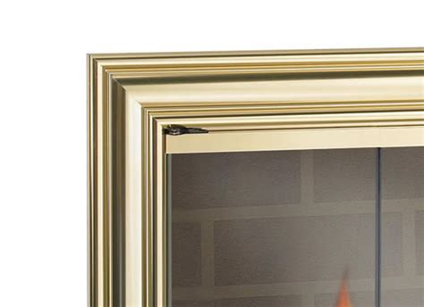 buy fireplace doors the bedford san francisco