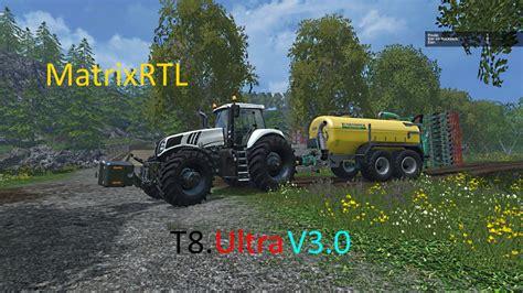 t8 u ls ls 15 t8 ultra white v 3 0 mod