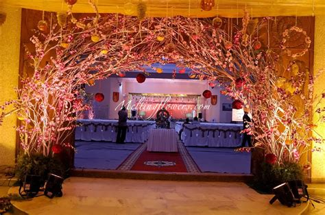decorations for tips for choosing a best theme for your wedding and event