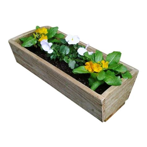 herb planter box herb planter box 600 long breswa outdoor furniture