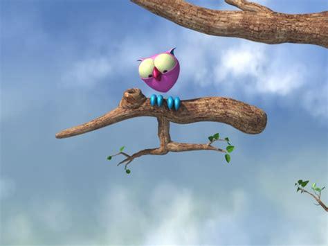 film kartun burung hantu pemirsa televisi animasi burung hantu the owl