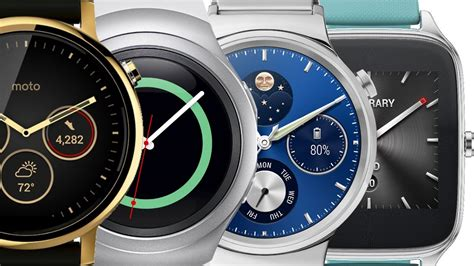 android smartwatches die besten android smartwatches androidpit