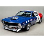 1970 AMC Javelin Trans Am