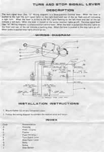 blinker issues help the 1947 present chevrolet gmc truck message board network