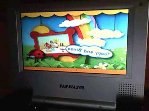 treehouse promo treehouse dvd promo