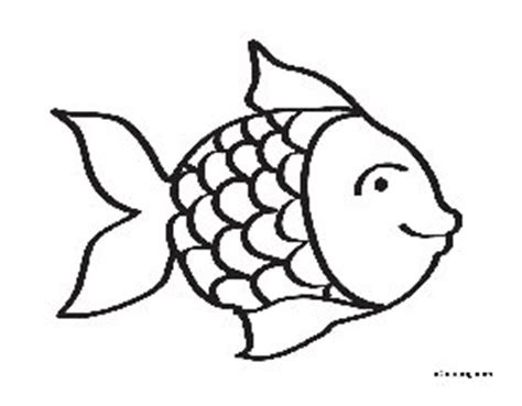 fish coloring page with scales fish scales colouring pages