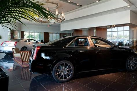 Sewell Cadillac Grapevine by Sewell Cadillac Of Grapevine Grapevine Tx 76051 Car