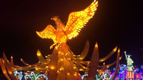 festival of lights in az 12news com lights of the lantern festival comes to