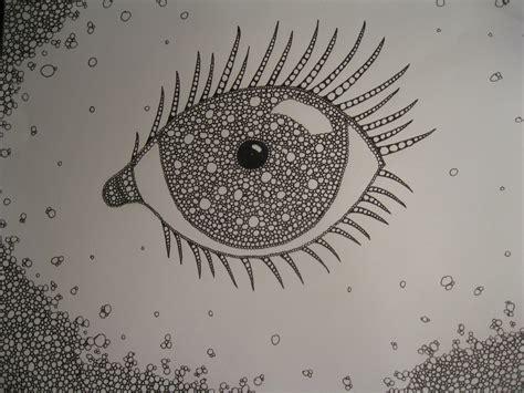 doodle eye the eye doodle by veranna26 on deviantart